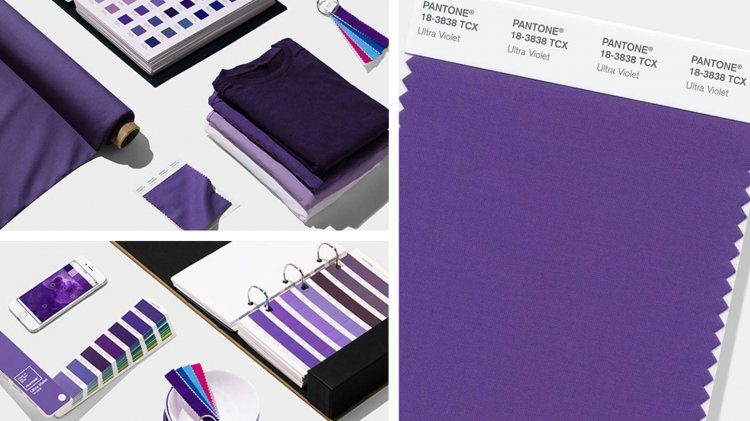 pantone color of the year 2018
